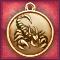 Амулет вызова - Царь скорпионов