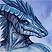 Дракон-маг воздуха Сейворид
