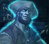 Дух капитана Когтя
