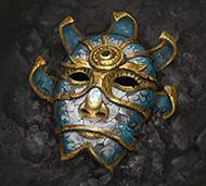 Ветхая маска