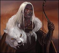 Охотник Кугар