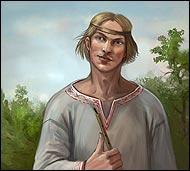 Пастух Вейко