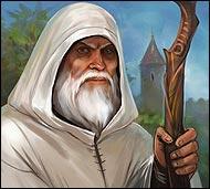 Elder Baguron