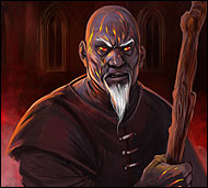 Старец Веркирий