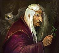 ведьма Гредея