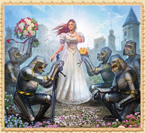 Онлайн игры Викинги - играть бесплатно