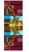 Именитый лук «Безудержный порыв»