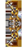 Легендарный лук «Безудержный порыв»