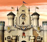 Замок Файтвор