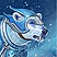 Ледяной медведь-шатун