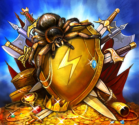 герб гильдии