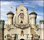 Замок Грандфорт