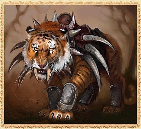 Ролевая игра тигры сюжетно-ролевая игра средняя группа