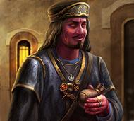 Торговец Теро