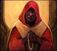 Монах Пимен