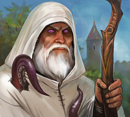 Старец Багурон